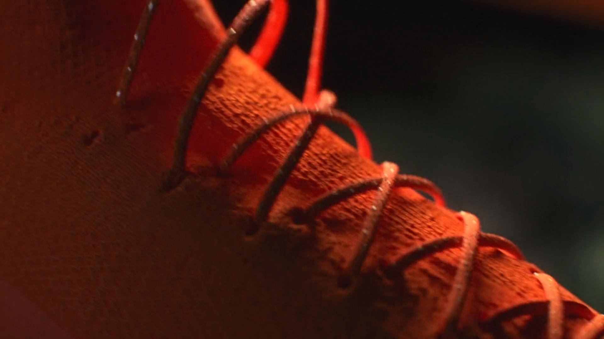 """Screenshotter–NikeBornMercurialfromManvsMachineonVimeo-0'14"""""""